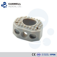 Spine Cage, CanCNW-W, Curved