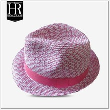 Wholesale High quality oem sombrero straw hat