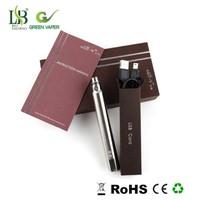 Manufacture rainbow colored e cigarette ego VV3 battery e-papieros ego ce5+ v3