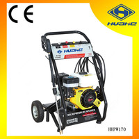 best small size hot quality petrol high pressure washer sale,6.5hp 2900psi portable high pressure car washer