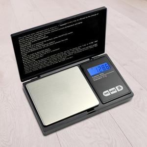Цифровые весовые весы 300 г 500 г 0,01 г Jewelri Мини-Цифровые Электронные карманные весы