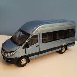 die cast commercial vehicle model in stock 1/43
