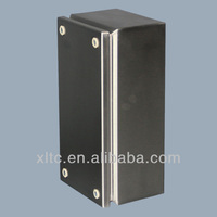 stainless steel competitive box