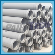 Plastic High Pressure Large Diameter UPVC/PVC Pipe for Water Supply