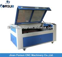 BEST PRICE!!! FSL1290 airplane model laser cutting machine
