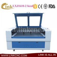 Homemade &Reduction sale stone laser engraving machine/laser cutter 1390 1490 1610