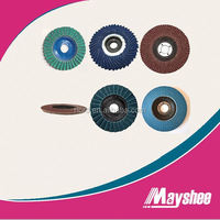 New Metal Sanding flap Disc