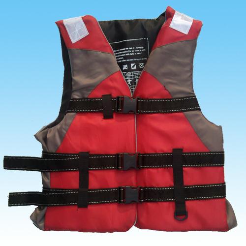 Novo design Adulto colete salva-vidas esportes/alta flutuabilidade colete salva-vidas/solas colete salva-vidas