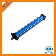 excavator hydraulic cylinder foam rod for swimming