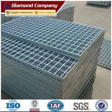 galvanized steel grating prices for building materials