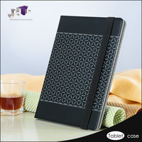 Stand Flip Leather Tablet Case for Apple PC