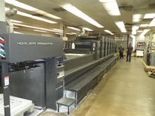 For Sale Used Heidelberg SM 102V , SM 72 V , SM 74 printing machine