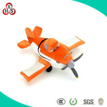 best made Promotional Customized Soft Wholesale kids stuffed plush helicopter toys
