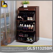 High quality new design shoe rack home furniture