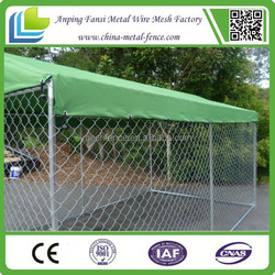 Outdoor Durable Wire Exercise Pets Dog Play Pen Kennel with Carrying Case