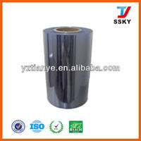 Rigid Plastic PVC Film for Offset Printing