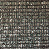 hdpe fish net/recycle hdpe netting/sun protection netting