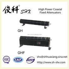 Coaxial Fixed Attenuator DTS300GH(F)-30dB-18G