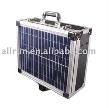 PROMOTION PRICE 2011 new design Portable Solar generator with trolley