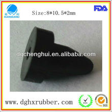 protected,non-toxic,durable,2012 Hot Sell High Quality Fashion Rubber Bottle Stopper