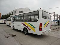 Hot Sale Toyota Type 23 Seats Coaster Mini Bus