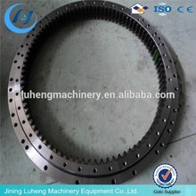 Promotion!!! Double row ball excavator slewing ring swing bearing with best price