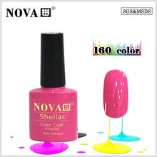 3-Free UV Color Gel 10 ml Top Lady Nail Polish