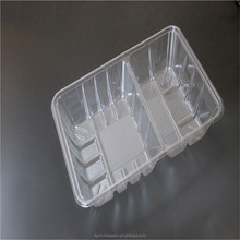 PET Food Container Used in Retailers General Merchandise