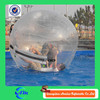 inflatable giant sticky smash floating water ball toy ball