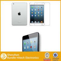 Ultra Clear Transparent Screen Protectors for iPad 2 3 4