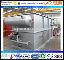 Dissolved Air Floatation(DAF) Clarifier for Sewage Treatment