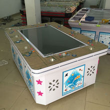 New design innovative 55' fishing game machine made in China