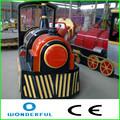 Mini indoor crianças trem elétrico thomas e seus amigos trem