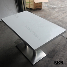 custom size retractable dining table