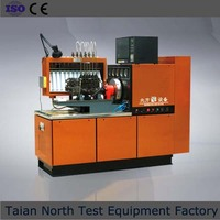 Best price for diesel injection pump bosch eps 815 test bench