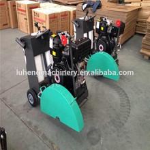 high quality of Road Cutting Machine Concrete Saw Cutting Machine