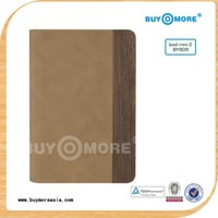 3dknight for wooden ipad mini 2 case with top quality engraving or printing logo