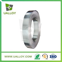 China suppliers offfer Constantan alloy strip 6J40, Cu-Ni alloy strip 6J40