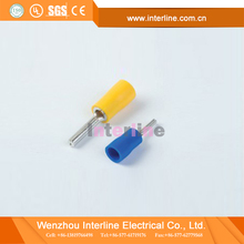 China Supplier High Quality tube pre-insulating terminals