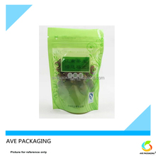 Alibaba best selling,Good Puncture Resistance Resealable Plastic Stand up Zipper Bag,stand up plastic bag with zipper