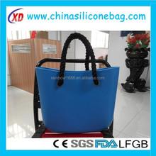 cheapest silicone woman beach bags supplier