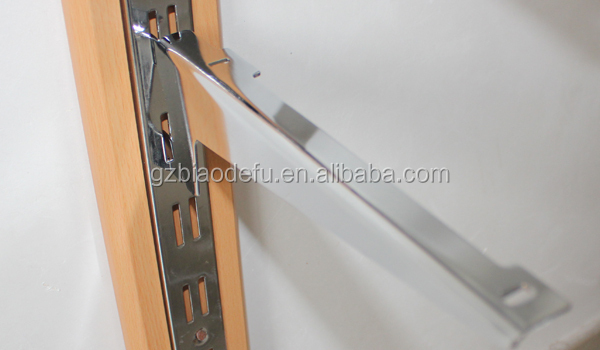 glass shelf channel supports 2