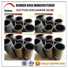 textile braided not smooth surface wire helix oil suction hose