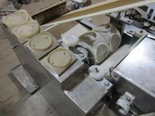 Automatic Dumpling Wrapper Making Machine automatic home chapati making machine