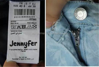 OEM service fashion men clothing/fashion import for ready made garment/jeans