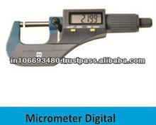 Micrometer Digital