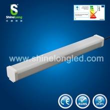 single tube t8 fluorescent fixture led batten light 4ft Triproof Light Led Lighting Fixtures