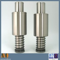 Precision Misumi Standard Guide Pin and Bushing for Mold