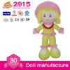 Baby Girl Dolls Wholesale Cute Children Toy Rag Baby Doll 24 inch