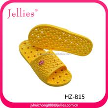 Cheap Indoor PCU Flat Shoes Women Slipper
